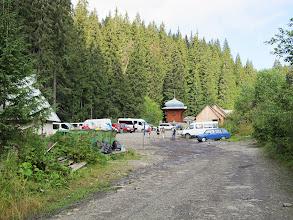 Photo: 02.Zaroślak (Заросляк, ok. 1200 m).