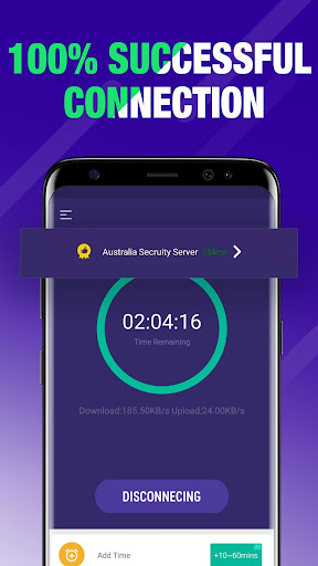 DOG VPN- VPN Free Hotspot Proxy & Wi-Fi Security 5.0.4 screenshots 2