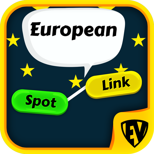 Spot n Link: European Languages Learning Game file APK Free for PC, smart TV Download