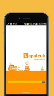 Tapaleuk - náhled