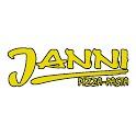 Janni Pizzakurier Wallisellen icon