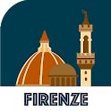 FLORENCE City Guide Offline Maps Tickets and Tours icon