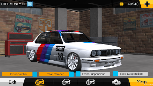 E30 M3 Drift Simulator  screenshots EasyGameCheats.pro 1