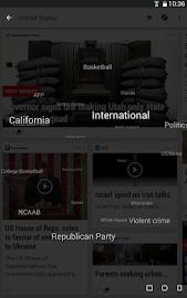 News Republic – Breaking news Screenshot 17