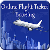 Online Flight Ticket Booking -  Air Ticket Booking
