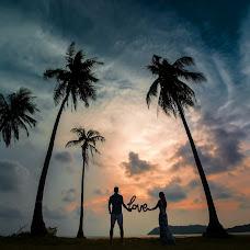 Wedding photographer Dimas Frolov (DimasCooleR). Photo of 26.10.2018