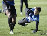 Quintijn Steelant verlaat Club Brugge en gaat voor KFCO Beerschot-Wilrijk voetballen