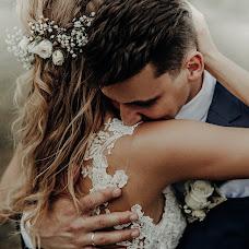Wedding photographer David Kis (davidkisfoto). Photo of 31.10.2018