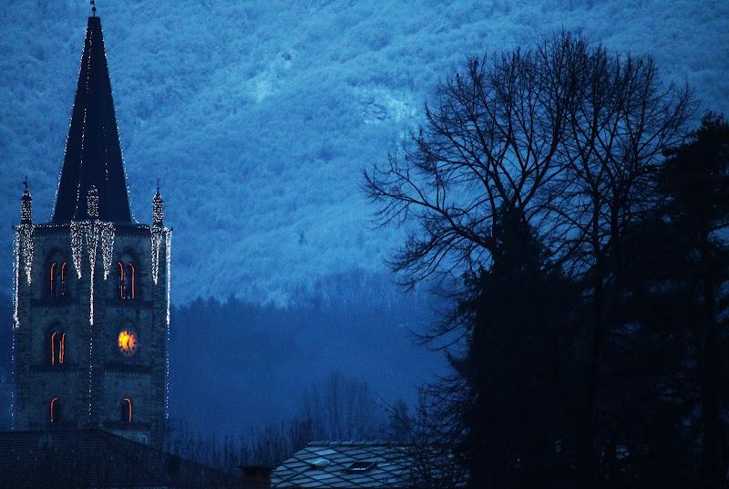 Winter is coming. di LetiziaFenoglio