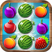 FRUIT Crush - Match 3 King