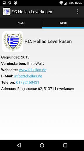 F.C. Hellas Leverkusen