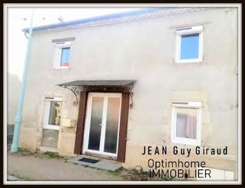 maison à Randan (63)