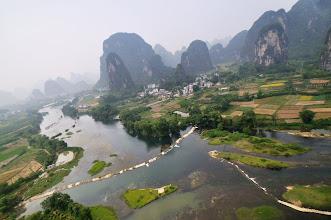 Photo: 育龍河