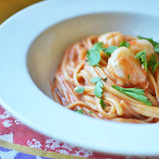 Scallops Pasta Tomato Sauce Recipes
