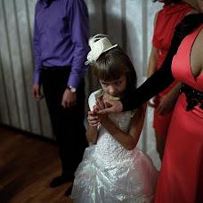 Wedding photographer Kristina Chistyakova (KRICHI). Photo of 01.10.2013