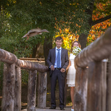 Wedding photographer Igor Ryabkov (ria77). Photo of 10.09.2014
