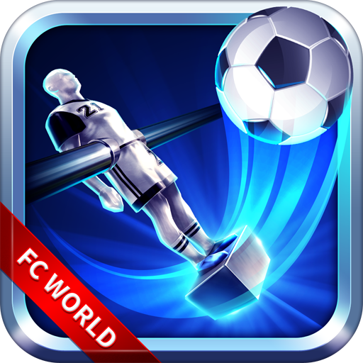 Foosball Cup World (game)