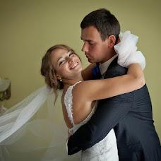 Wedding photographer Marta Golik (MarManya). Photo of 29.12.2012