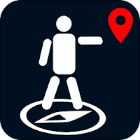 Target Pointer - Find Waypoints with GPS / Compass