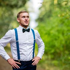Wedding photographer Vyacheslav Sosnovskikh (lis23). Photo of 14.08.2018