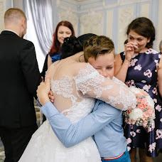 Wedding photographer Anastasiya Andreeva (Nastynda). Photo of 20.12.2017