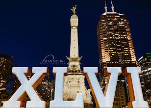 Photo: XLVI Indianapolis