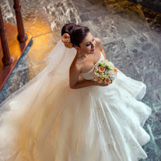 Wedding photographer Aleksandra Shalaginova (shalaginova). Photo of 05.03.2015