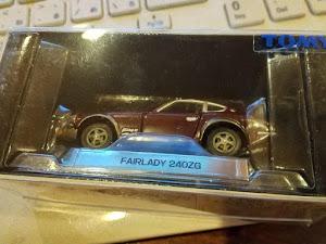 フェアレディZ S30型のカスタム事例画像 プリンパパさんの2021年01月26日22:15の投稿