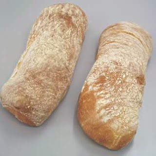 Bread Machine Ciabatta Bread