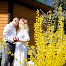 Wedding photographer Dmitriy Simonenko (photoroom). Photo of 08.09.2015