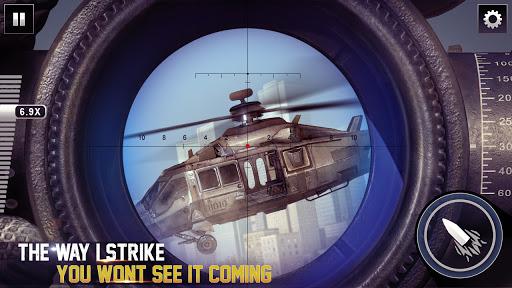 Sniper Shooting Battle 2020 screenshot 5