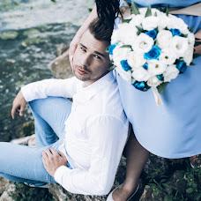 Wedding photographer Taras Maksimov (tmaxymiv). Photo of 18.08.2016
