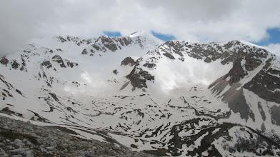 Photo: I circhi glaciali del Velino