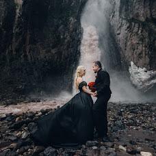 Wedding photographer Tibard Kalabek (Tibard). Photo of 25.06.2018