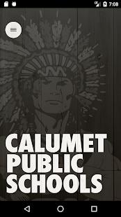 Calumet Schools OK - náhled