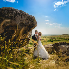 Wedding photographer Aleksandr Pechenov (pechenov). Photo of 10.01.2017