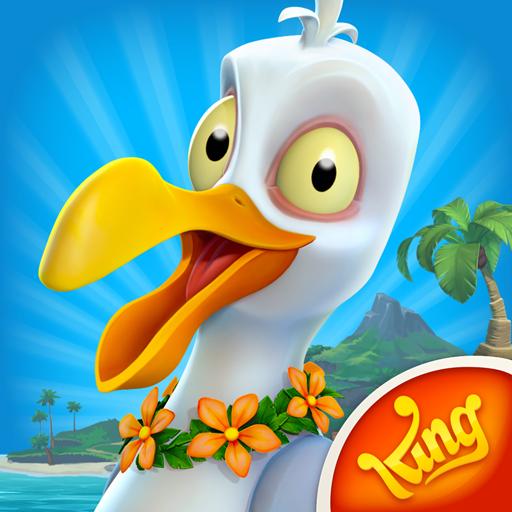 心悅海島 休閒 App LOGO-APP試玩