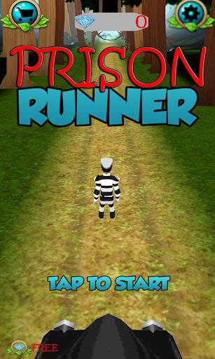 3D刑務所Runner-コップのラン2016