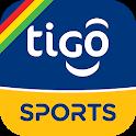 Tigo Sports Bolivia icon