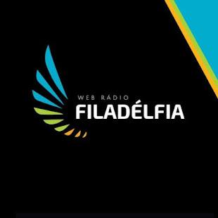 Web Rádio Filadélfia screenshot 2