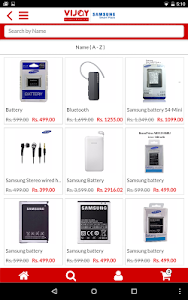 Vijay Electronics screenshot 11