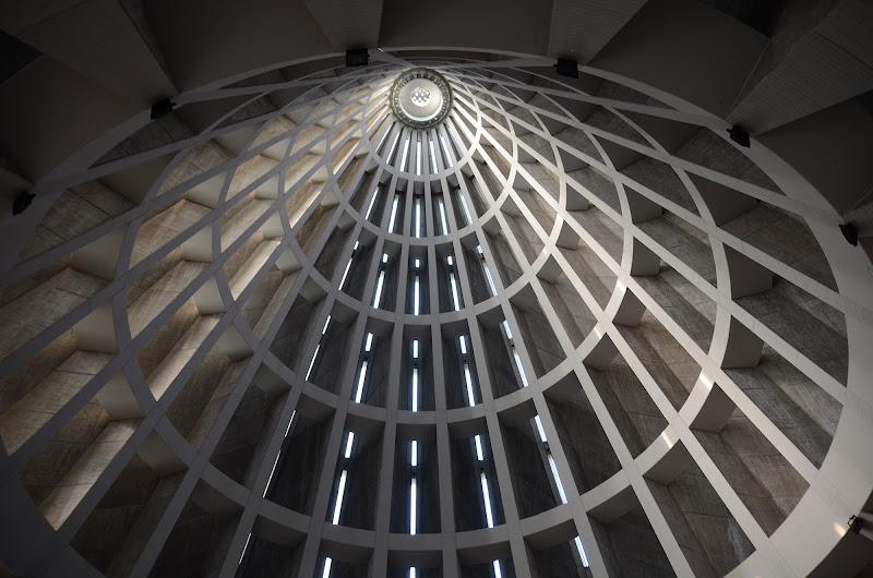 santuario Madonna delle Lacrime di Elisabetta Castellano