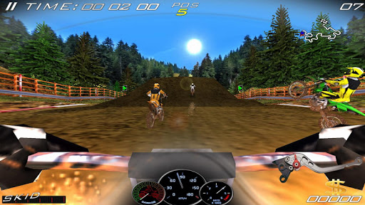 Ultimate MotoCross 3  {cheat|hack|gameplay|apk mod|resources generator} 3