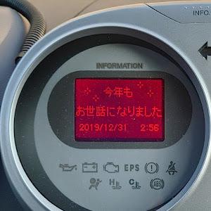 ライフ JB7 Fターボ・2005年式のカスタム事例画像 a.breeze0410さんの2019年12月31日15:51の投稿