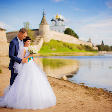 Wedding photographer Nataliya Zhmerik (NJmerik). Photo of 02.10.2016