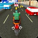 Moto Rush 3D icon