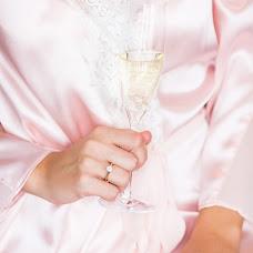 Wedding photographer Mariya Raevskaya (Raevskaya). Photo of 12.04.2016