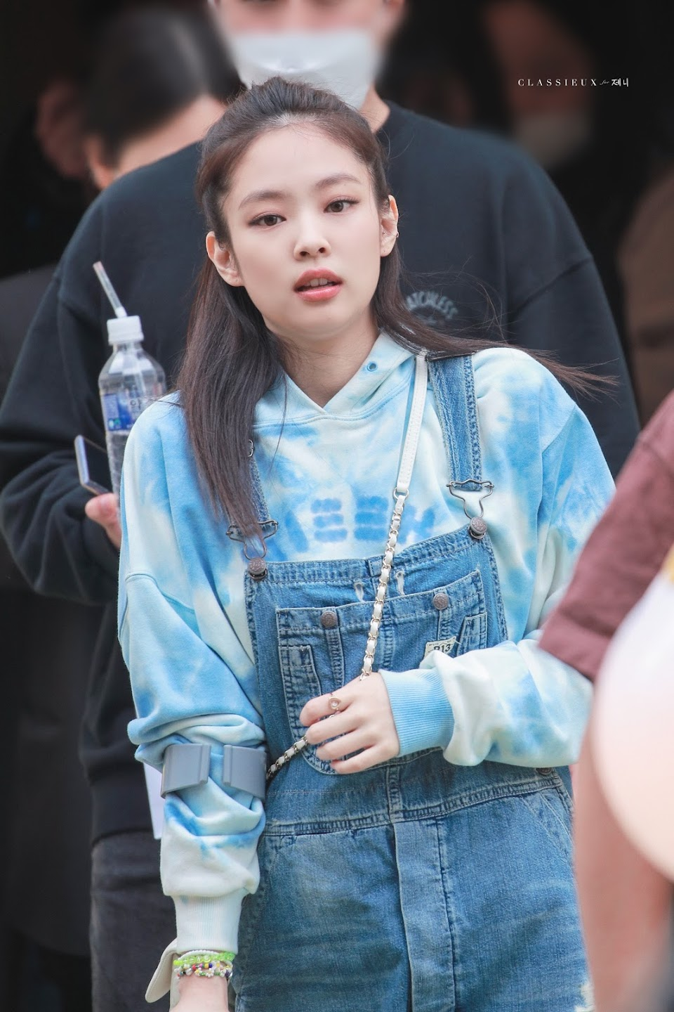 2 blackpink jennie