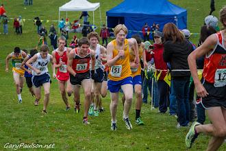 Photo: Varsity Boys 4A Eastern Washington Regional Cross Country Championship  Prints: http://photos.garypaulson.net/p416818298/e49268a0a