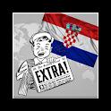 Hrvatska Vijesti icon
